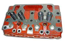 Головка блока 51-02-3СП на Т-130 и Т-170 (двигатель Д-160, Д-180)