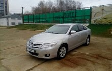 Toyota Camry 2.4AT, 2010, седан