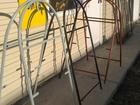 Изображение в Строительство и ремонт Разное Ширина - 70 см.   Высота - 130 см.   Цена в Кирсанове 0