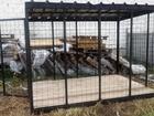 Уникальное фото Разное вольер из сетки 34721716 в Кирсанове