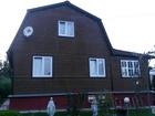 Фотография в   Продается 2-этажная дача в Кольчугинском в Киржаче 1750000