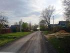 Новое foto  Земельные участки в жилой деревне Акулово 39175435 в Киржаче