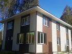 Скачать бесплатно foto  комфортный образ жизни в доме, построенном по индивидуальному проекту 39280647 в Киржаче