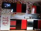 Кухня и уголок