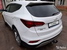 Hyundai Santa Fe 2.4AT, 2017, 41000км