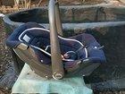 Автомобильное кресло roan babies