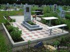 Изображение в   Выполняем облагораживание и ремонт мест захоронения в Кисловодске 0