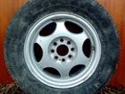 Свежее фотографию  колёса на класику 38784534 в Кисловодске