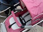 Детская коляска Hauck malibu
