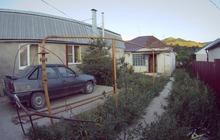 Часть дома в пригороде Кисловодска