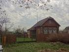 Скачать foto Продажа домов Дом в жилой деревне 38372988 в Кольчугино