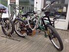 Новое фото  продам велосипед DaBomb cherri 33299353 в Коломне