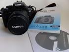 Новое изображение  фотоаппарат Canon eos 400D продам 36638849 в Коломне