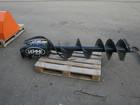 Новое изображение Навесное оборудование Гидробур TR-20 U, EMME 39411611 в Коломне