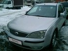 Ford Mondeo 1.8МТ, 2004, 200000км