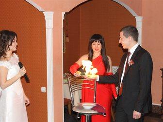 Свежее изображение Организация праздников Веселую, современную свадьбу 32360080 в Коломне