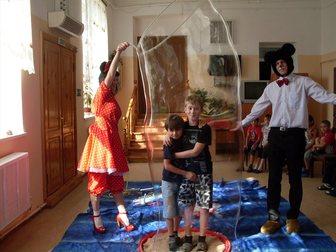 Смотреть фотографию Организация праздников Праздники для детей и взрослых 32360139 в Коломне