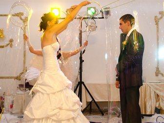 Скачать бесплатно фото Организация праздников Шоу мыльных пузырей на взрослых мероприятиях 33392523 в Коломне