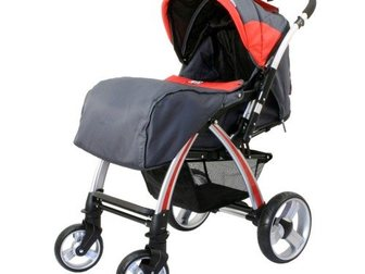 Свежее foto Детские коляски Продам прогулочную коляску Talea LX ABC Design 33860911 в Коломне