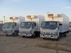 Заправка, диагностика, ремонт автокондиционеров и рефрижераторов