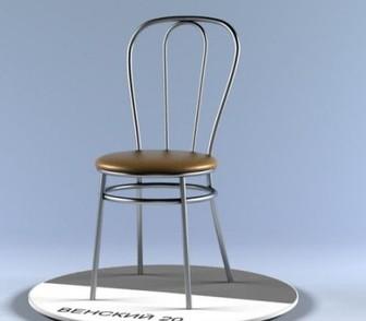 Фото в Мебель и интерьер Мебель для гостиной Классическая модель мягкого стула для дома в Колпино 0