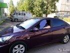 Hyundai Solaris 1.4МТ, 2012, 123000км