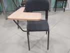 Фотография в Мебель и интерьер Мягкая мебель стул-парта, очень удобный в Комсомольске-на-Амуре 3000