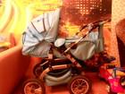 Скачать бесплатно foto Детские коляски продам коляску 32546740 в Комсомольске-на-Амуре