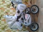 Просмотреть foto  Продам коляску, 32745790 в Комсомольске-на-Амуре