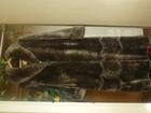 Новое изображение Женская одежда Продам мутоновую шубу, 37407605 в Комсомольске-на-Амуре