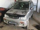 Daihatsu Terios 1.3AT, 1998, внедорожник