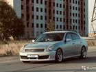 Nissan Skyline 2.5AT, 2002, 99890км