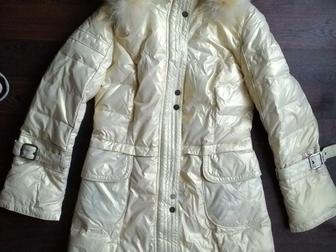 Новое фотографию Женская одежда зимняя куртка 33815492 в Комсомольске-на-Амуре