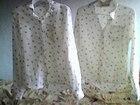 Уникальное фото  продам две рубашки 37192768 в Конаково