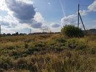 Свежее изображение  Участок для ИЖС в поселке Петровском Красноармейского района 40724180 в Челябинске