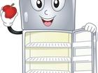 Новое изображение  Приму даром рабочий холодильник 39103551 в Коркино