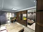 Скачать изображение  Дизайн интерьера, квартир, домов, офисов 71957528 в Королеве