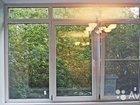 Пластиковые окна на хрущевку 2.4 Х 1.58 с завода