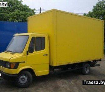 Изображение в Авто Транспорт, грузоперевозки Оказываем услуги по перевозке грузов! Весь в Королеве 0