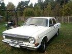 ГАЗ 24 Волга 2.4МТ, 1989, 55000км