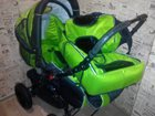 Новое изображение Детские коляски коляска трансформер 32554042 в Костроме