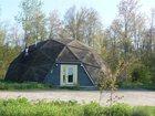 Фотография в Недвижимость Продажа домов Продается купольный дом на Ваш участок.  в Костроме 452000