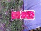 Уникальное фото Детская одежда Коляска прогулочная красная 33076486 в Костроме