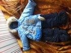 Фото в Для детей Детская одежда Фирма Батик размер 80 см/48см. Комбинезон-трансформер в Галиче 2000