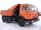 Просмотреть foto  Доставка песка, пгс, щебня и др, 35430707 в Костроме