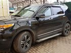 Ford Explorer 3.5 AT, 2012, 83 000 км