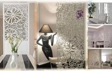 Изготовление металлического декора для интерьера