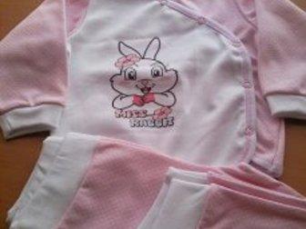 Свежее фотографию Детская одежда Продам детскую одежду 34852094 в Костроме