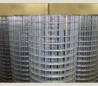 Изображение в Строительство и ремонт Строительные материалы Рулонная кладочная сетка   изготавливается в Костроме 0