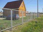 Свежее фотографию Строительные материалы Забор из секций 33845533 в Котласе